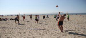 Beachvolleyball-2