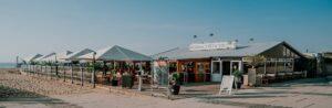 Buena vista beachclub Scheveningen